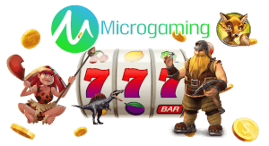Microgaming casino Nederland